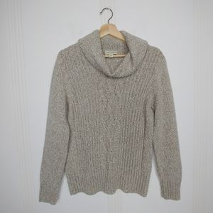 Appleseeds Taupe Sweater